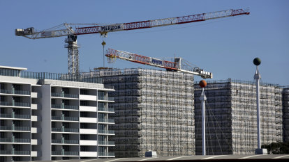 Developers look to non-bank lenders as tighter restrictions bite