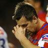 Knights' late-season collapse cost Pearce $150,000 bonus