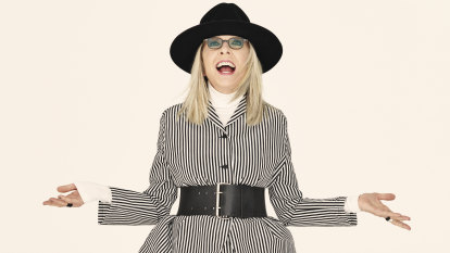 'You pay for privilege': Why Diane Keaton's enviable life has come at some cost