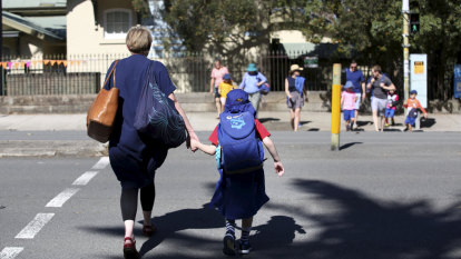 Teachers struggle to keep children and staff safe in crowded schools