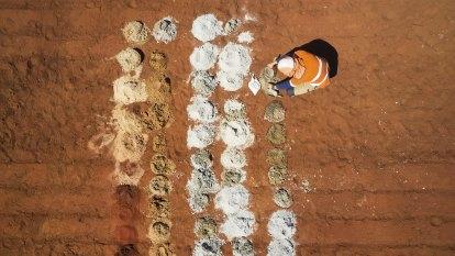 Pilbara gold find WA's biggest since Gruyere and Tropicana