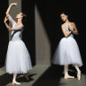 'A massive moment': after a year in the dark, ballet dancers return to the stage