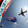 Melbourne Airport warns of 'significant work' for quarantine facility