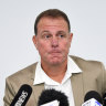 FFA loses face and cash in apology to Stajcic