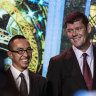 Crown inquiry raises insider trading in Packer's $1.7b Melco deal