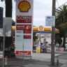 You can buy fuel for less than $1 a litre in Melbourne, but some service stations are still charging $1.60