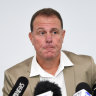 'I was terminated without cause': Stajcic lets fly at FFA