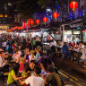 Asian holidays on the cards by winter as Australia looks to open other travel bubbles