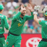 Stars 'won't risk form' heading into BBL finals: Maxwell