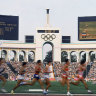 PM, Premier and lord mayor to discuss Olympic bid
