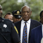 Bill Cosby is mentoring inmates and is 'extremely popular' in prison