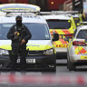 London Bridge attacker had been jailed for terror crimes