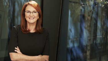 Naomi Milgrom, one of Australia's richest women, is refusing to pay landlords rent.