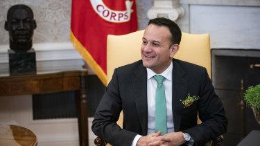 Ireland's Taoiseach Leo Varadkar has imposed a four-person limit on public gatherings.