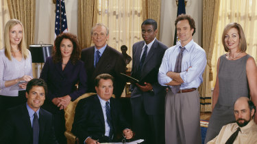 The West Wing Weekly podcast recently completed its episode-by-episode dissection of the intricate political drama.
