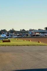 Jandakot Airport named as preferred site for WA's first purpose-built quarantine hub.