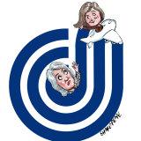 Judith Neilson and Prue Clark.