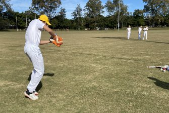 Wests cricket club players will benefit from nets, new change rooms, a remodelled clubhouse, and improvements to the spectator areas at Chelmer Sports Ground.