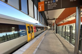 Federal Labor announced $2 million to begin a business case for extending the Springfield Central train line to Ipswich if it wins the next federal election.