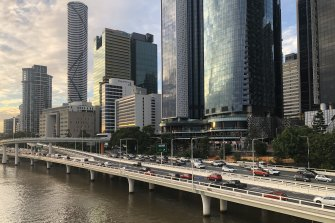 More than 61,000 people are expected to move to Queensland from interstate over the coming years.
