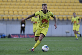 Wellington want assurances from the FFA before flying out to Australia.