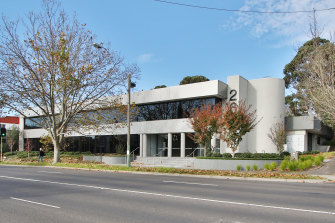 Trident Financial Group has snapped up a Surrey Hills office.