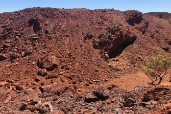 Parts of the Juukan 1 rock shelter can be salvaged, according to Northern Australia Committee chair Warren Entsch.