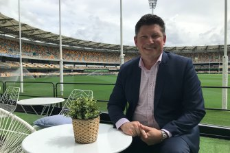 Gabba general manager Mark Zundans talks through what it takes to host an AFL grand final at the Gabba for the first time.