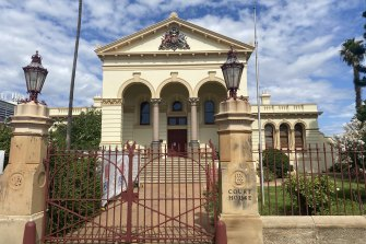 The Drug Court facility will be located at Dubbo Court House.
