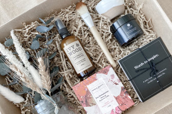 Soul Bundles gift boxes are designed to nourish the spirit.