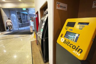 As bitcoin becomes more mainstream, its environmental impact could pose a problem for investors.