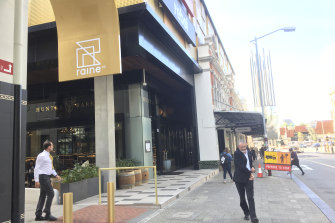 Retailers say the 'What is Perth' exercise must first address the basics at street level.