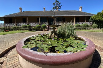 Curators are asking how to make Brisbane's heritage - like Newstead House at Breakfast Creek - relevant to younger people in modern times.