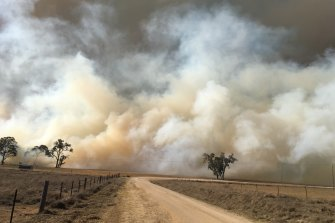Tenterfield was hit by fires and now floods and the residents say premiums are skyrocketing.