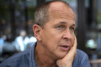 Alliance for Journalists' Freedom director Peter Greste has written to Foreign Minister Marise Payne.