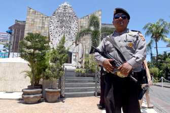 Aris Sumarsono, known as Zulkarnaen, is suspected for involvement in the Bali bombings, in which more than 202 people were killed, including 88 Australians.