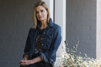 Sales of Julia Baird's Phosphorescence topped 160,000 in a difficult year for the Australian book industry.