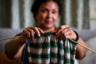 Australian knitwear is having an export renaissance.