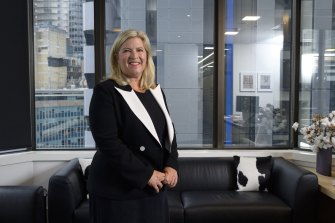 NSW Minister for Women Bronnie Taylor says women bring different focuses and different ways of doing things to a workplace.