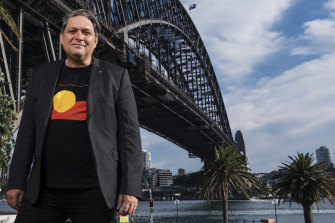 Rethinking our national day could help mend bridges, says Wesley Enoch.