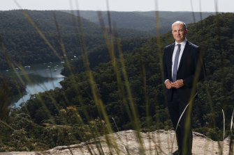 Matt Kean, NSW Energy and Environment Minister, says cutting emissions while boosting the state's economy offers the best chance to end a decade of 'climate wars' in Australia.