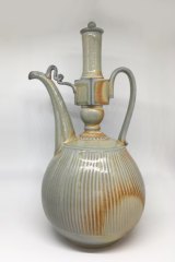 Peter Scherzer, <i>Ewer</i> in <i>Air:: 3 in 18</i> at Watson Arts Centre.