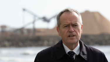 Bill Shorten has pledged there will be no such thing as a permanent casual under a future Labor government.