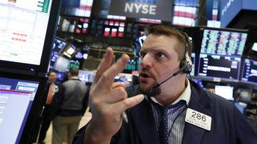The global market rebound last week may not be as simple as it appears.