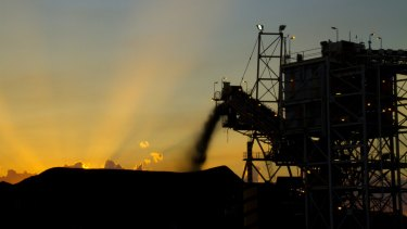 BHP on Tuesday announced a 25 per cent jump in its underlying attributable profit.