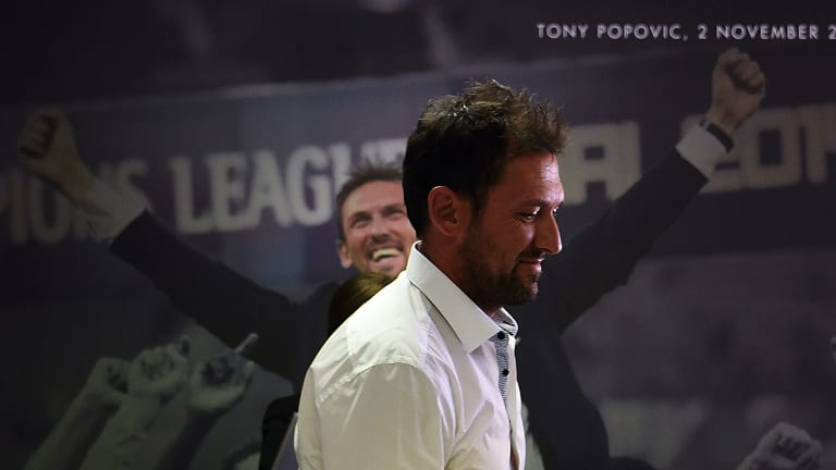 Sydney FC took some salient lessons from Tony Popovic's departure from the Wanderers.