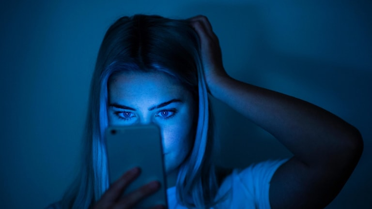 People typically touch their phones 2617 per day, according to one study — leaving a particularly enticing trail of data to mine.