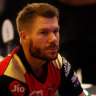 Warner's IPL axing a blow to Australia's T20 World Cup preparations