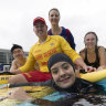 Go west: Surf lifesavers look to the suburbs to recruit new volunteers
