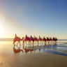 Broome's Cable Beach.